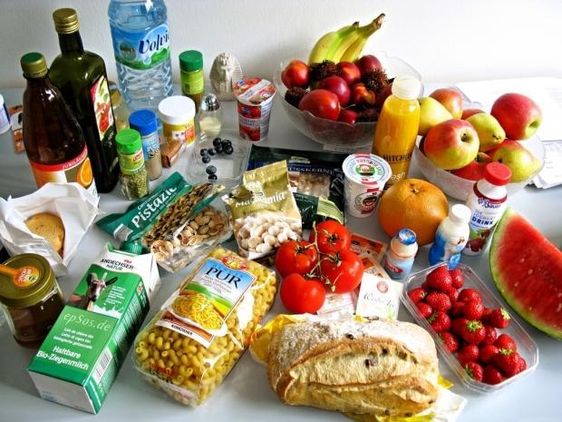 Brazil Expanding Food Market