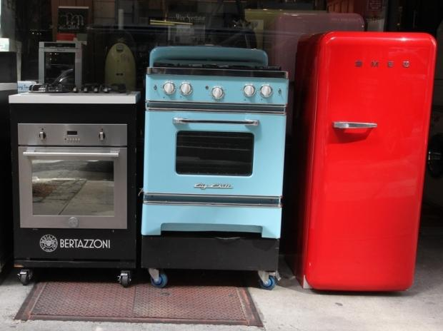 kitchen appliances essay Fema reports that cooking equipment, most often a range or stovetop, is the  leading cause of reported home fires and home fire injuries in the.