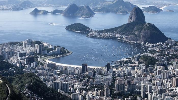 Buying Property In Sao Paulo Brazil