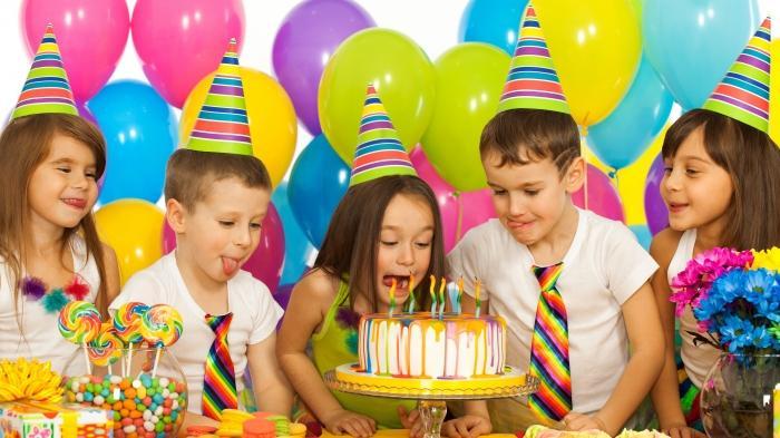 Birthday Parties for Children in Brazil - The Brazil Business