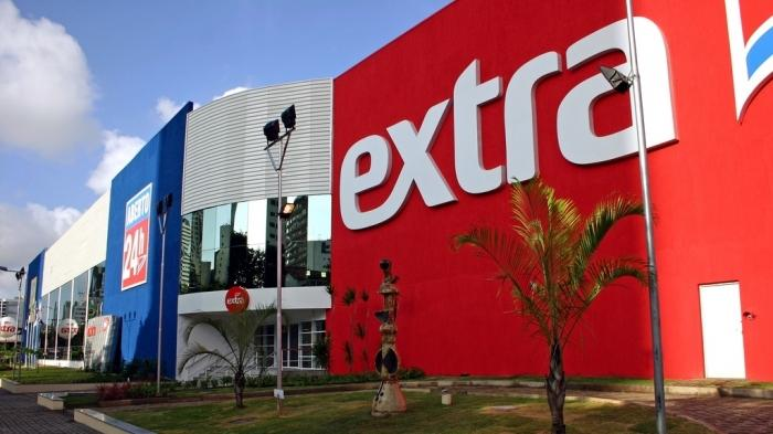 the 10 largest supermarket chains in brazil