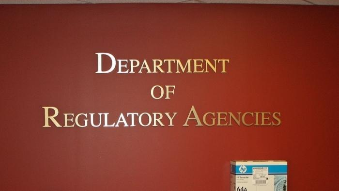 6 regulatory agencies in brazil